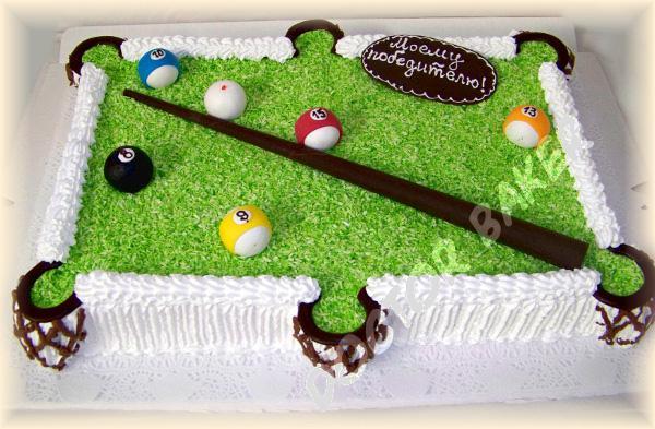 Заказать этот торт