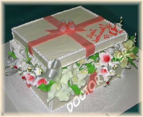 Товаров → необычные торты → торт 1141