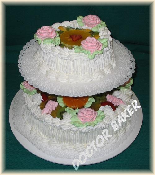 Дешевый Торт