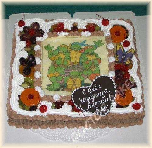 Торт песочный с безе и вареной сгущенкой фото 10
