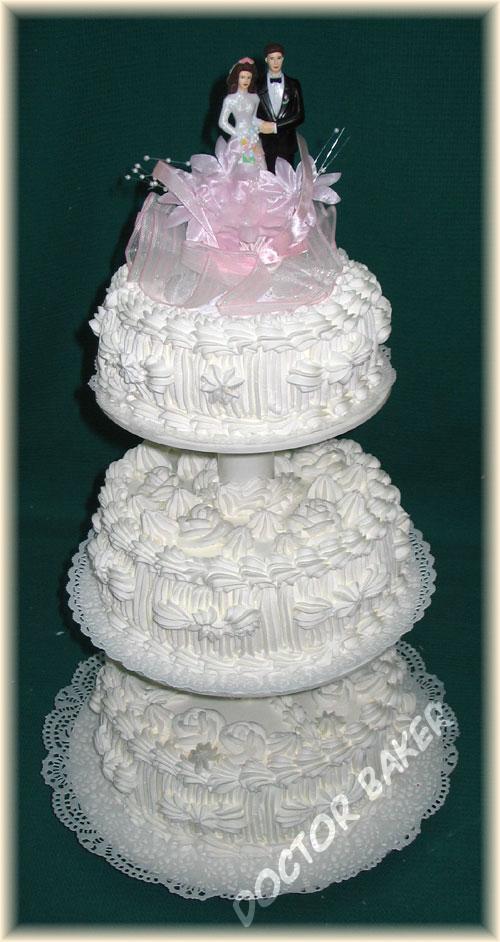 Товаров → cвадебные торты → торт 2001
