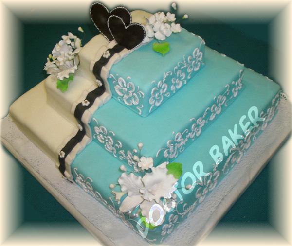 Товаров → cвадебные торты → торт 2010